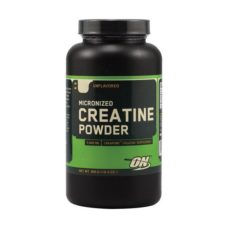 Optimum Nutrition Micronized Creatine Powder 300 гр