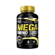 BioTechUSA Mega Amino 3200