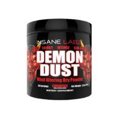 Insane Labz Demon Dust