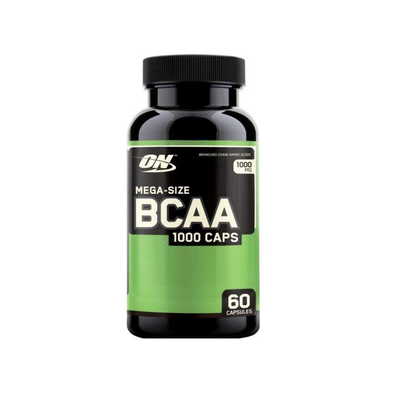BCAA 1000 Caps 60 капсул