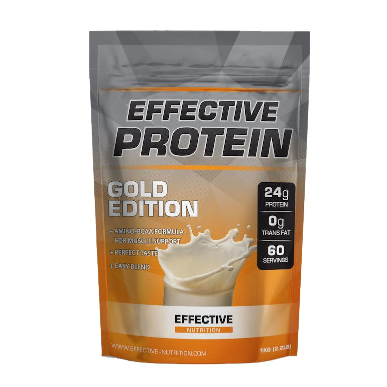 Effective Protein