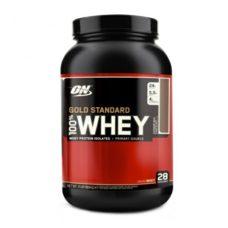 Optimum Nutrition 100% WHEY GOLD STANDARD 908 гр