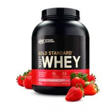 Optimum Nutrition 100% Gold Standart