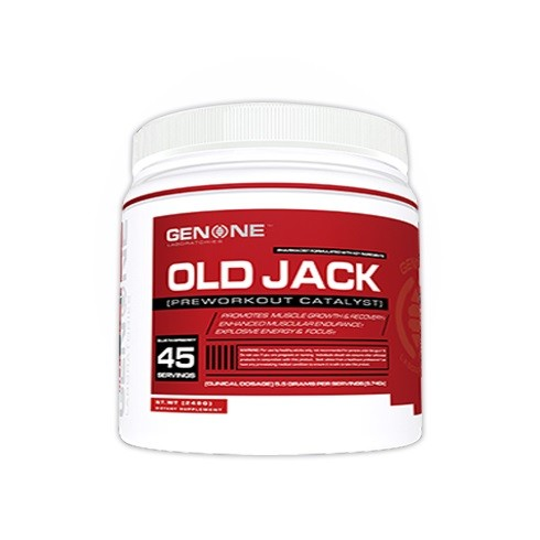 Genone Old Jack