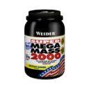 Weider Mega Mass 2000 1.5 кг