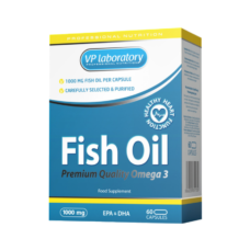 VPlab Fish Oil