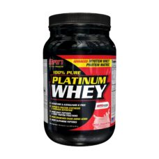 SAN 100% Pure Platinum Whey 897