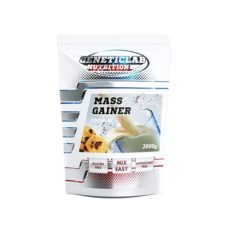 Гейнер GeneticLab Mass Gainer 2 кг
