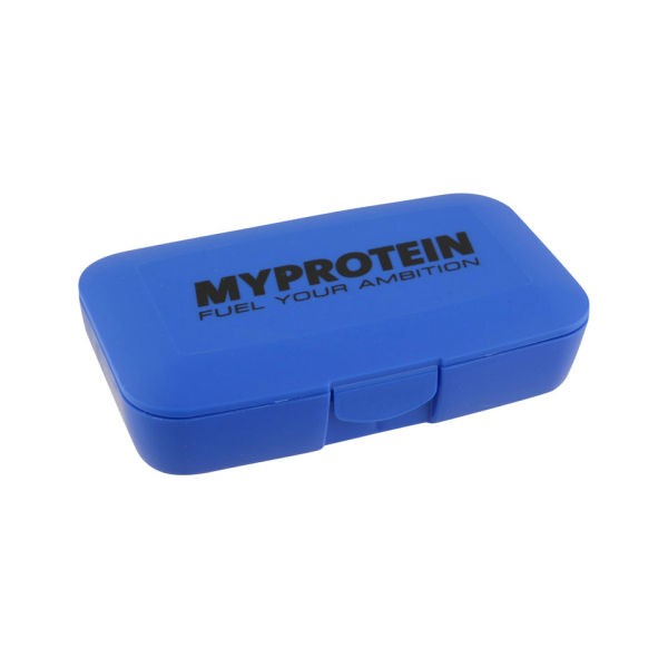 таблетница MyProtein