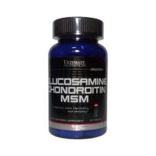 Glucosamine & Chondroitin MSM 90 таб