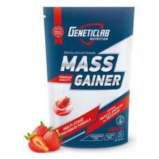 GeneticLab Mass Gainer