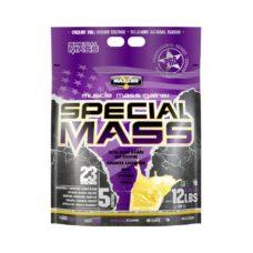 Maxler Special Mass 5430 гр