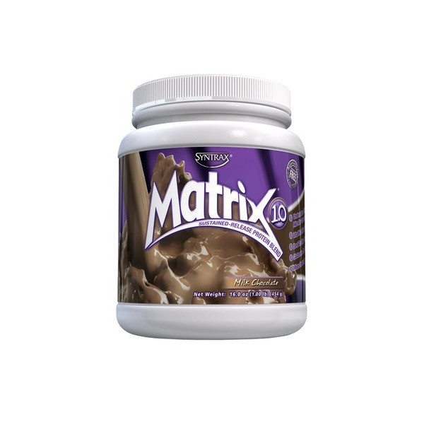 Syntrax Matrix 1.0 454 гр