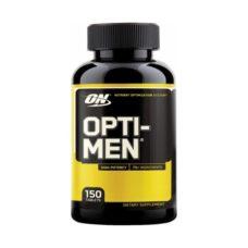 Opti-Men 150 caps