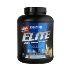 Elite Whey Protein 2270 гр