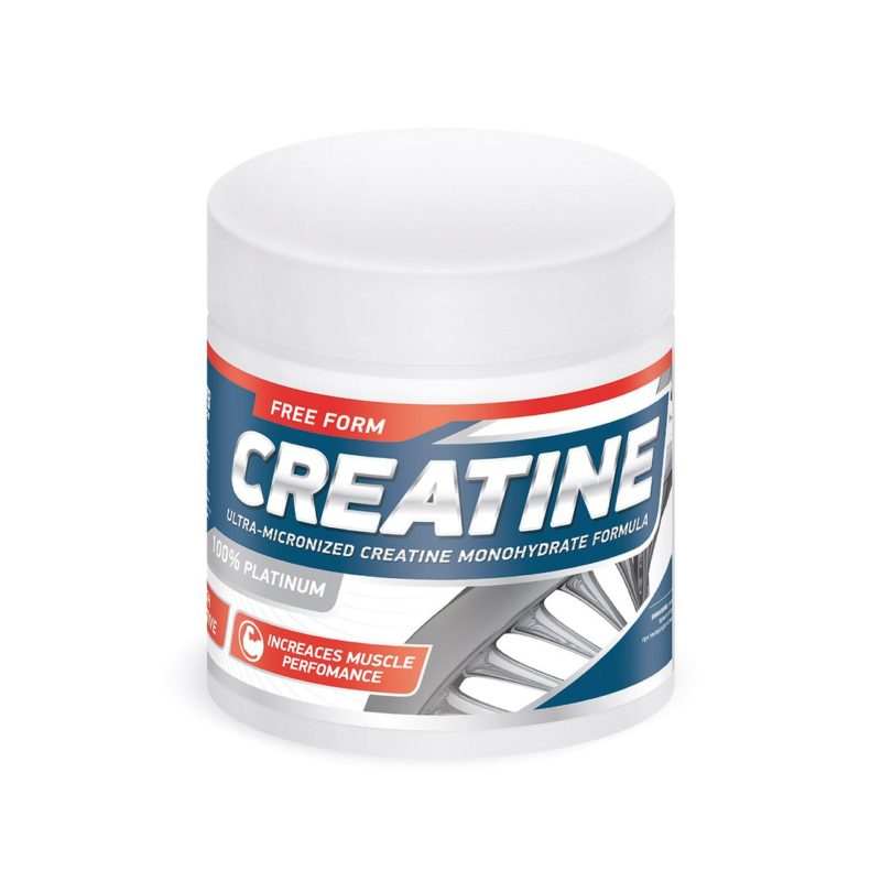 GeneticLab Creatin Powder