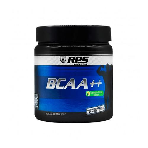 RPS BCAA++
