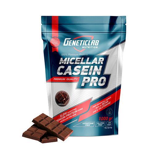 GeneticLab Casein Pro