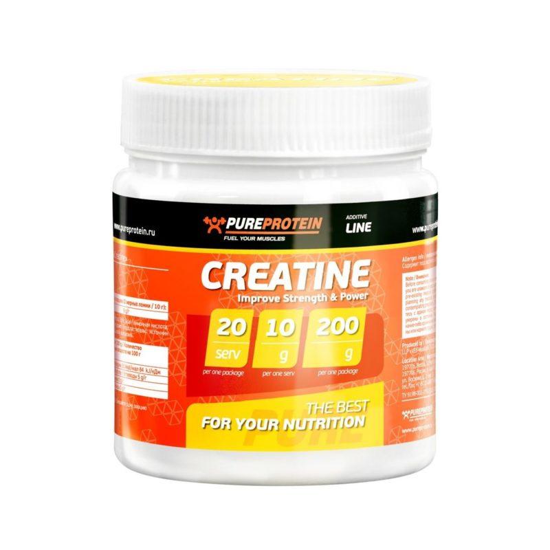 Pureprotein Creatine
