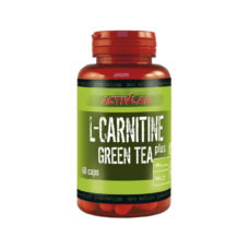 ActivLab L-Carnitine Plus Green Tea 60 капсул