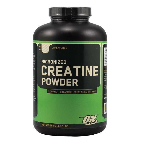 Micronized Creatine Powder 600 гр