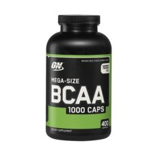 ON BCAA 1000 Caps 400 капс