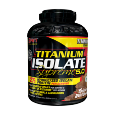 San Platinum Isolate Supreme 5.0