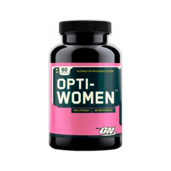Optimum Nutrition Opti Women
