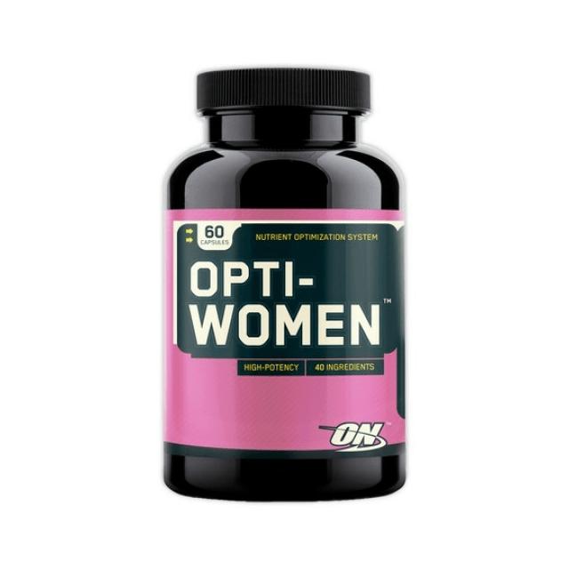 Opti-Women 60 caps
