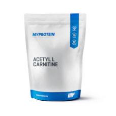 Myprotein Ацетил L-Карнитин ALCAR