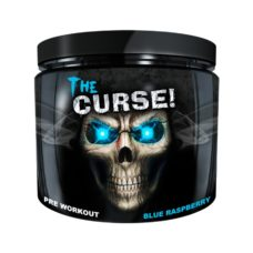 Cobra Labs The Curse Pre-Workout