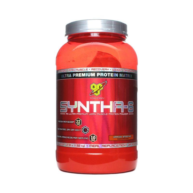 Протеин BSN Syntha-6 1320 гр