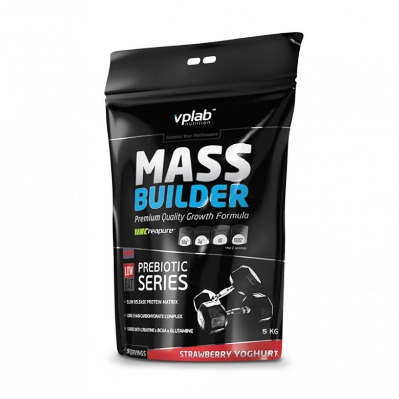 VPlab Mass Builder 5000 гр