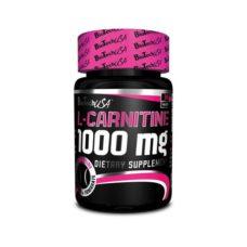 BioTech L-Carnitine 1000 мг 30 таблеток