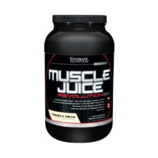 Ultimate Nutrition Muscle Juice Revolution 2600 2250 гр