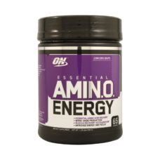 Optimum Nutrition Amino Energy 585 гр