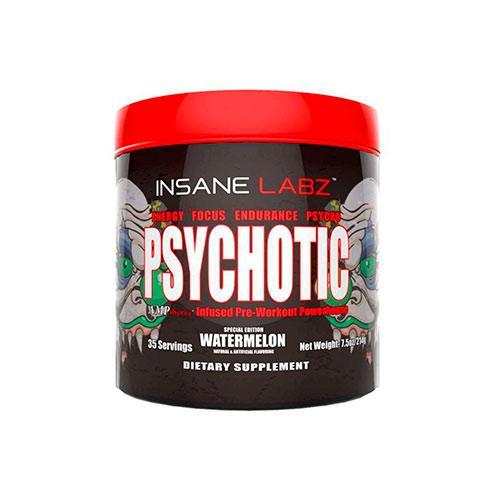 Insane labz Psychotic