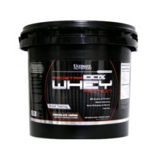 Ultimate Nutrition Prostar Whey 4540 гр