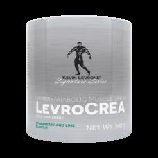 Креатин Levro CREA 240 гр