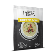 Protein Gusto Cheese Soup