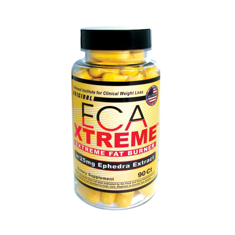 Hi-Tech ECA Xtreme 90 капсул