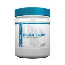 Pharma First BCAA Tabs 320 таб