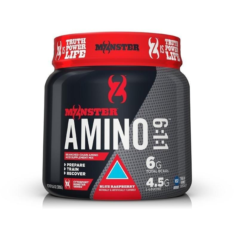 Monster Amino 6:1:1 280 гр