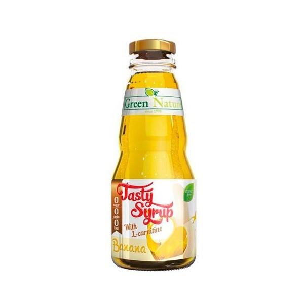 Бескалорийный сироп Tasty Syrup