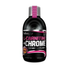 L-Carnitine+Chrome Liquid Concentrate