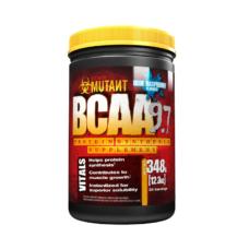 bcaa в капсулах/ Mutant BCAA 9.7 348 гр