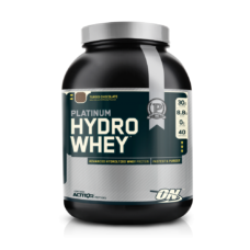 Optimum Nutrition Platinum Hydrowhey 1590 гр