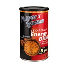 Power System Isotonic Energy Drink