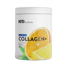 KFD-Nutrition-Premium-Collagen-Plus-400-gr-tsitrus копия