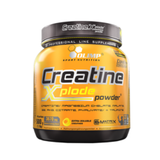 Olimp Creatine Xplode 500 гр